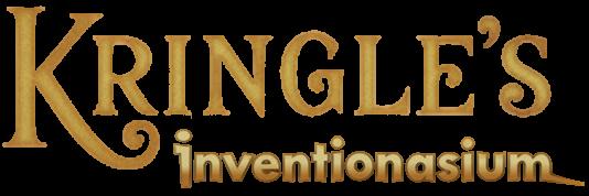 Kringle's Inventionasium Experience