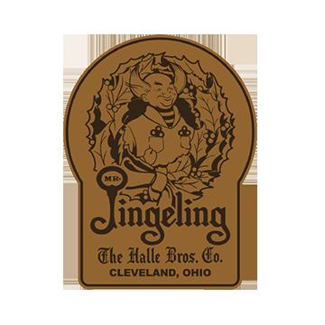 Mr. Jingeling Keyhole Leather Patch