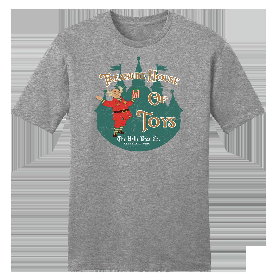 Earl Keyes T-Shirt