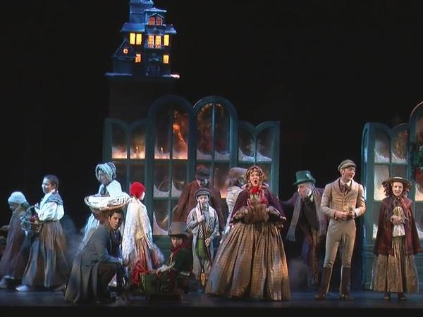 A Christmas Carol_Great Lakes Theater 2