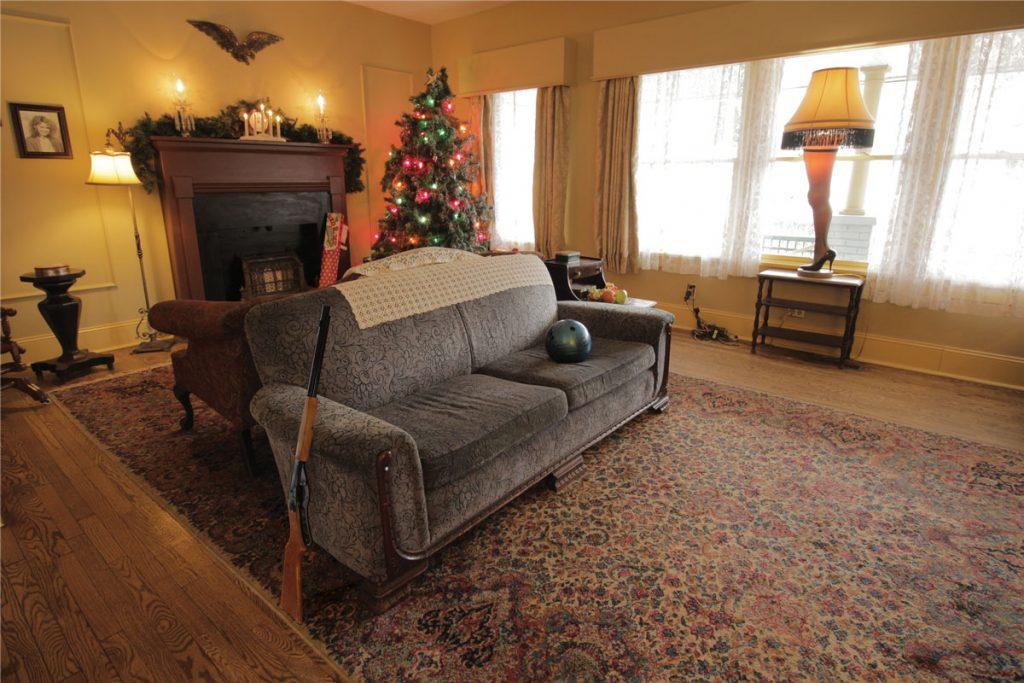 A Christmas Story House 2