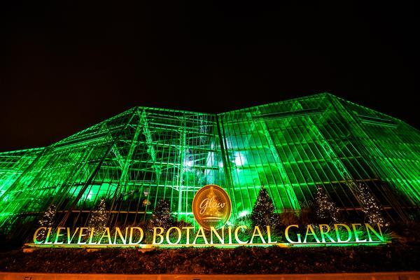 Glow_Cleveland Botanical Garden 6