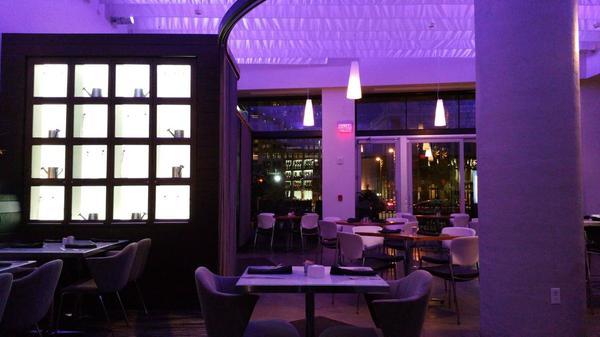 Pura Vida Restaurant 2
