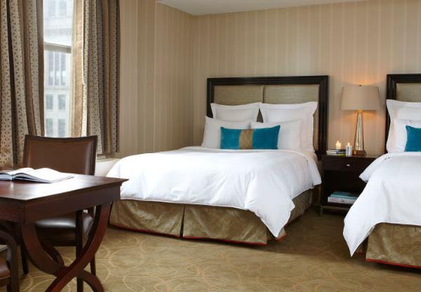 Renaissance Cleveland Hotel 3