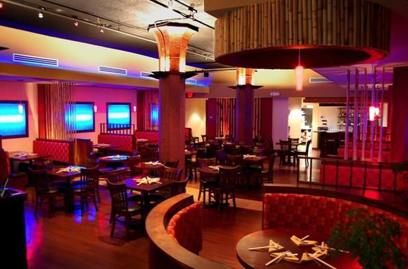 Saigon Restaurant 2