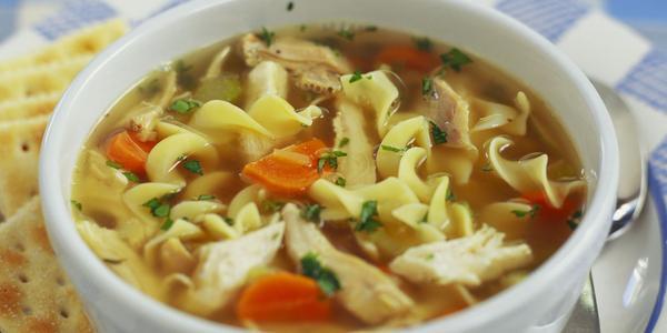 Susy's Soup & Deli