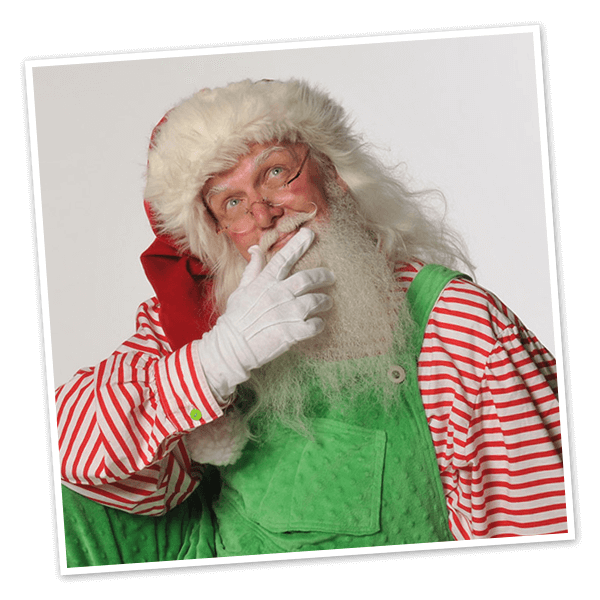 See Santa at Mr. Kringle's Inventionasium Experience in downtown Cleveland this holiday season
